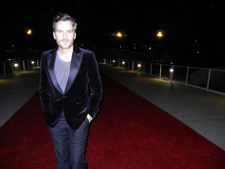 Actor Balthazar Getty. Photo: Catherine Bigelow, Special To The Chronicle