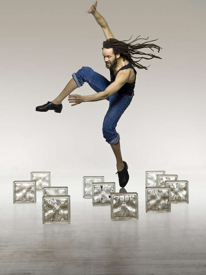 Pictured: Savion Glover – photo courtesy of Savion Glover Productions Photo: Savion Glover Productions