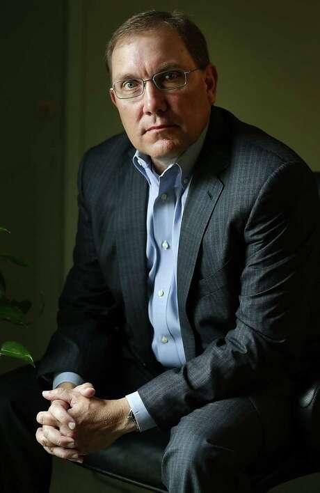 Martin J. Landon is the new president and CEO of San Antonio-based CeloNova BioSciences Inc., a small medical device company. Photo: San Antonio Express-News File Photo / © 2012 San Antonio Express-News