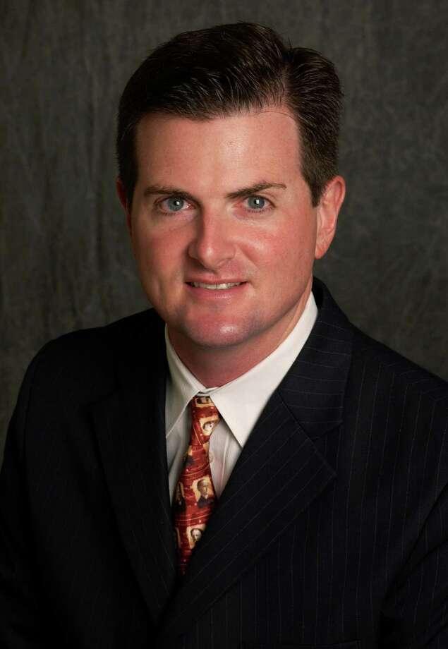 State Rep. Brandon Creighton Photo: Handout