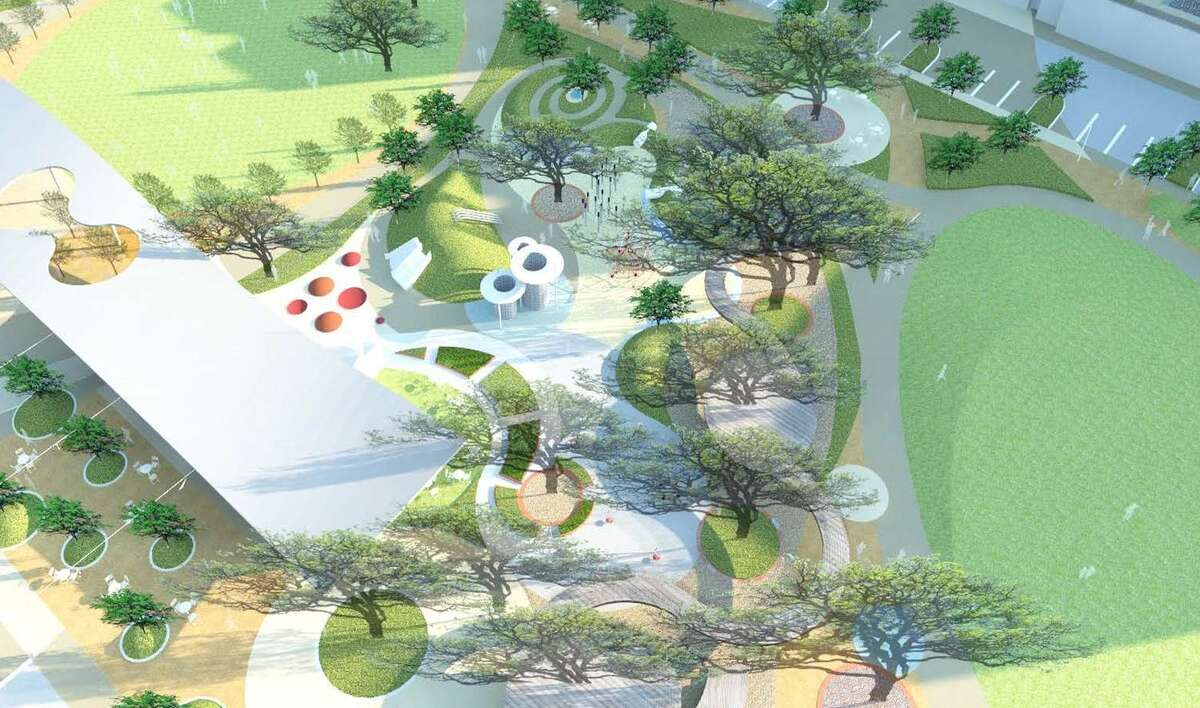 The Upper Kirby District announced a $10 million plan to revitalize Levy Park. The plan includes adjacent office and residential developments by Houston-based developer Midway.