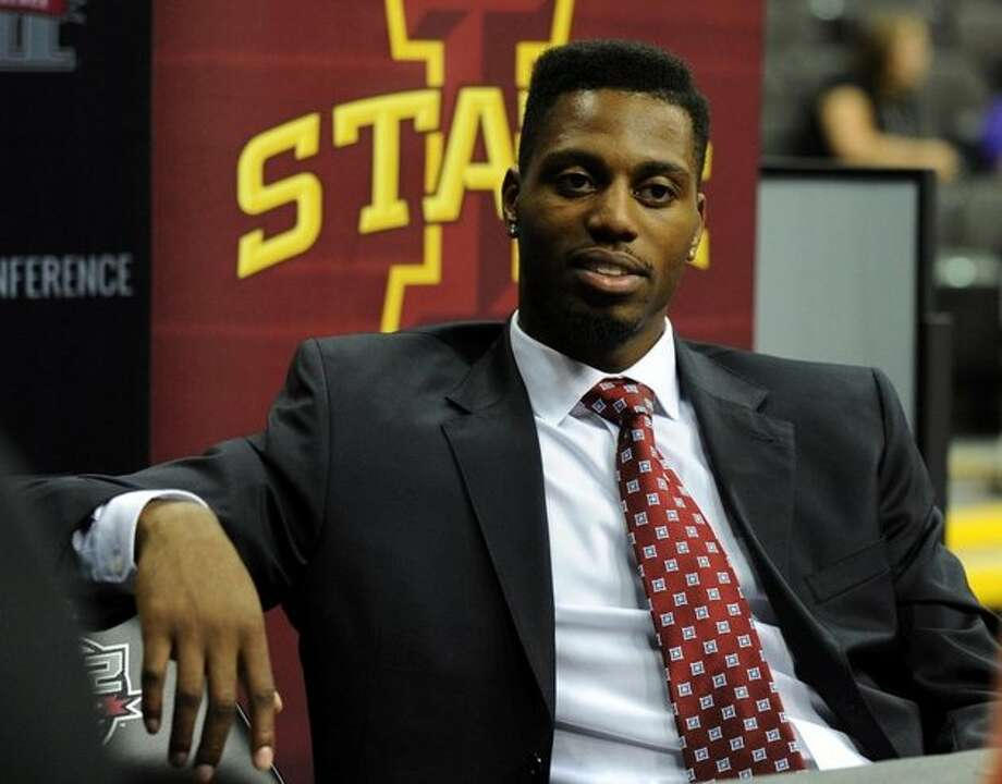 Melvin Ejim, Iowa State basketball