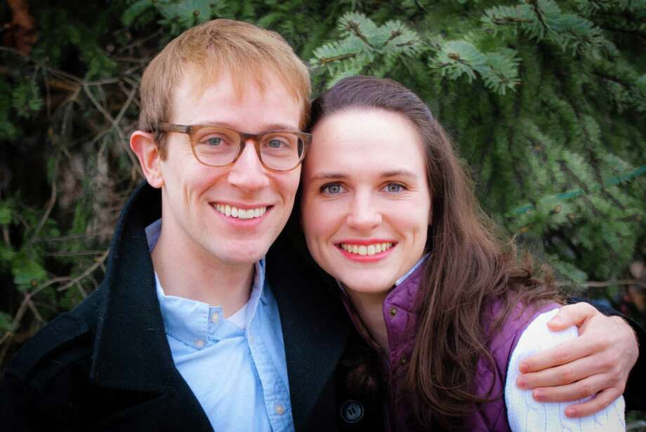 Eliza North Reiss, of New Canaan, will marry Michael John Grant in a summer wedding. Photo: Contributed Photo, Contributed / New Canaan News Contributed