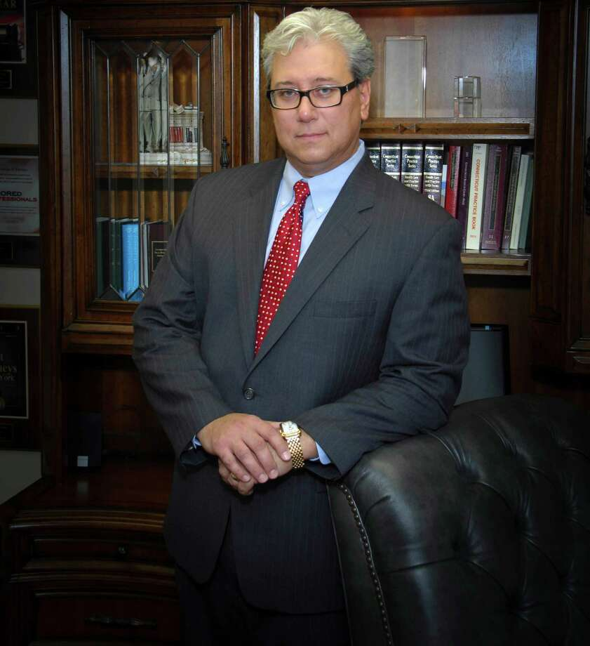 Thomas Parrino, of New Canaan, a co-founder and principal of the Westport-based Nusbaum & Parrino, PC, has been selected to the 2013 Connecticut Super Lawyers Top 50. Photo: Contributed Photo, Contributed / New Canaan News Contributed