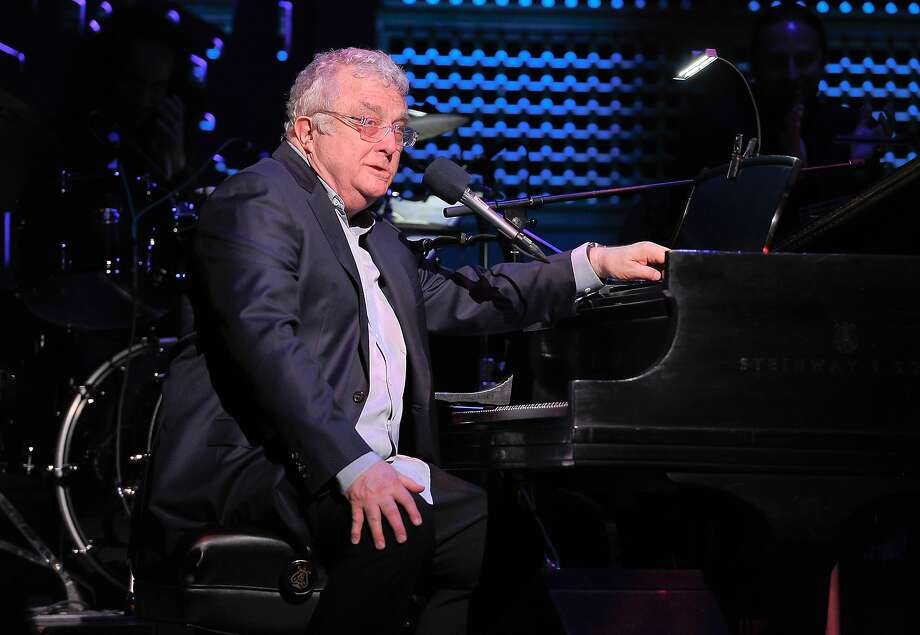 Randy Newman performs at the UCSF Medical Center and The Painted Turtle Present A Starry Evening of Music, Comedy & Surprises at Davies Symphony Hall on March 10, 2014 in San Francisco, California. Photo: Steve Jennings, Getty Images For The Painted Tur