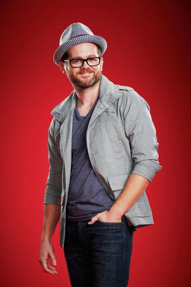 THE VOICE -- Season: 6 -- Pictured: Josh Kaufman -- (Photo by: Paul Drinkwater/NBC) Photo: NBC, Paul Drinkwater/NBC / 2013 NBCUniversal Media, LLC