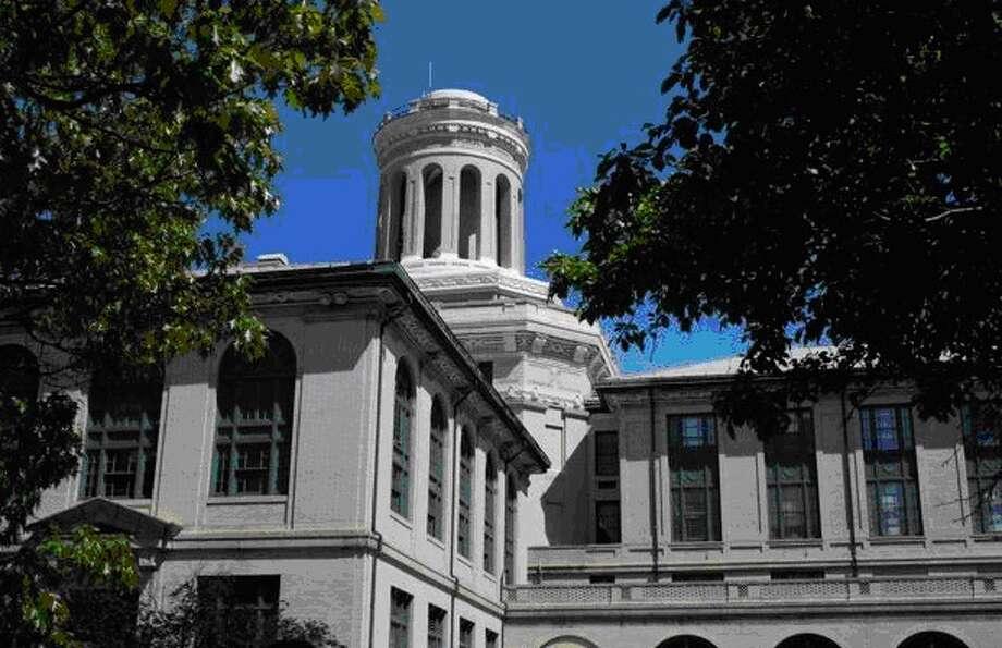 22. Carnegie Mellon UniversityNOT PICTURED: No. 23 - HEC Paris