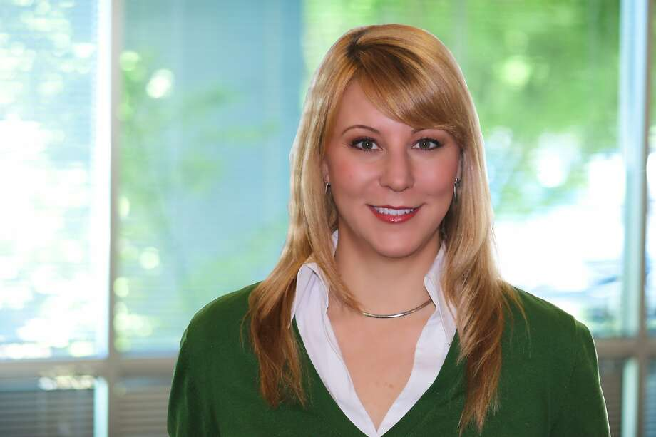 AOptix named Christina Richards as vice president of marketing.