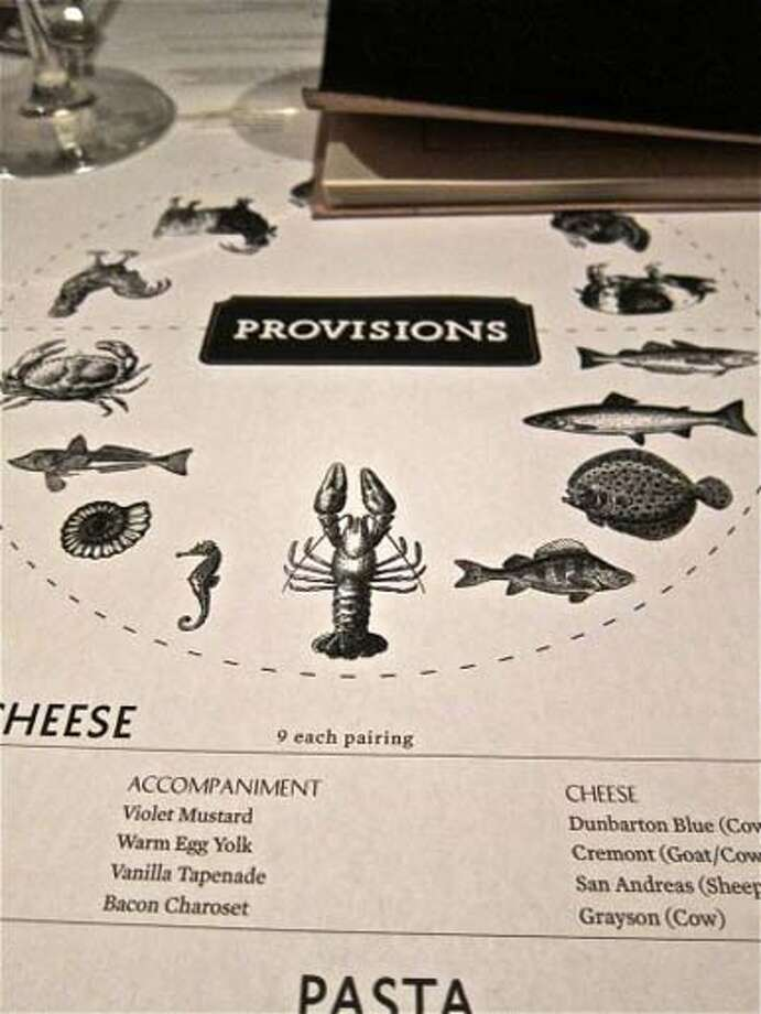 Pass & Provision  Cuisine: American Entree price range: $$$$ Where: 807 Taft Phone: (713) 628-9020 Website: passandprovisions.com