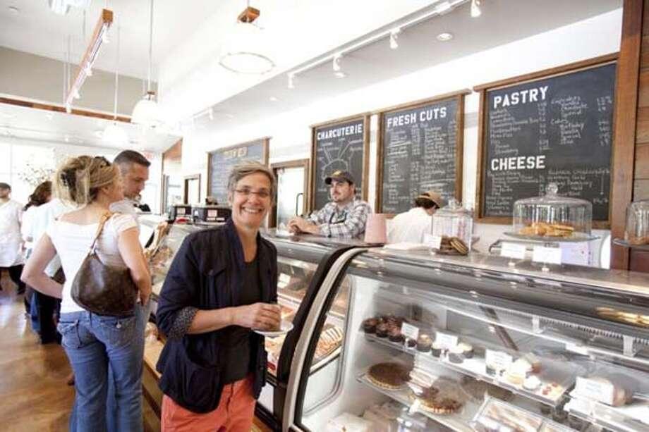 Revival Market  Cuisine: Grocery/cafe Entree price range: $ Where: 550 Heights Blvd Phone: (713) 880-8463 Website: revivalmarket.com