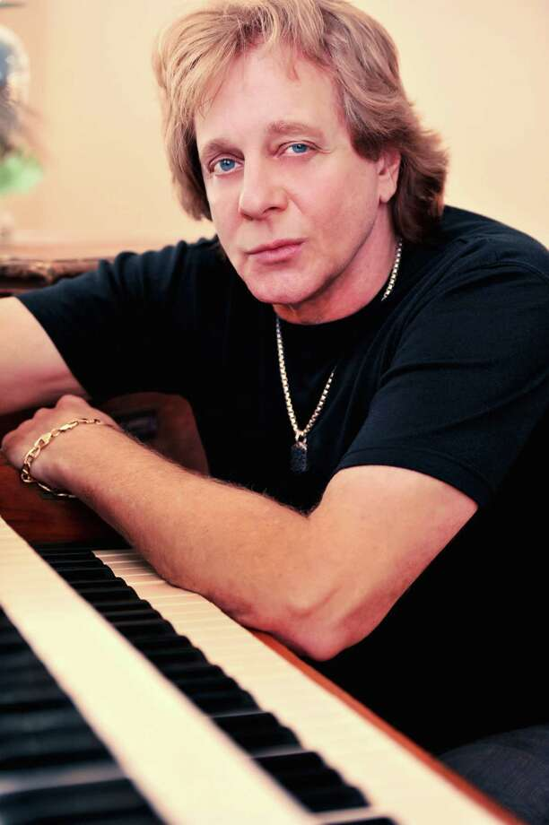 "Eddie Money will perform at The Ridgefield Playhouse on Thursday, March 20, at 8 p.m. He'll do hits such as ìTwo Tickets To Paradise,î ìBaby Hold On,î and  ìWalk On Water. Money has been touring regularly, and has made several television appearances, including one in which he played himself on ""The King of Queens."" He was also in a GEICO insurance commercial, singing ìTwo Tickets to Paradise.î Proceeds from his new single, ìOne More Soldier Coming Home,î  benefit the Fallen Heroes Fund. Photo: Contributed Photo / The News-Times Contributed"