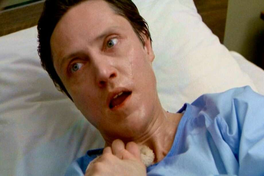 """89% Fresh: Dead Zone, 1983 - Directed by David Cronenberg and starring Christopher Walken, """"The Dead Zone"""" is set in King's home state of Maine."""