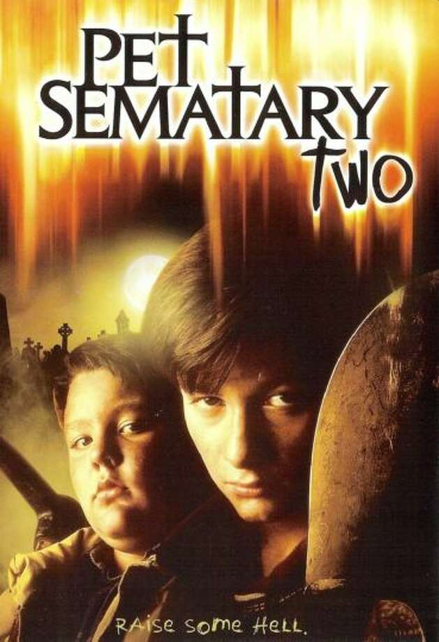 28% Rotten: Pet Sematary Two, 1992 - The original was pretty lousy as well, so what do you expect.