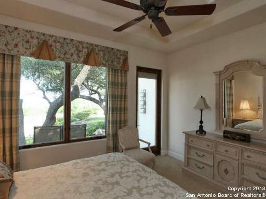 1263 Mystic Pkwy  Spring Branch, TX 78070-5267 Photo: San Antonio Board Of Realtors