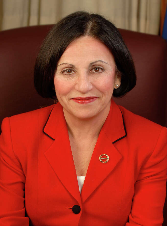 State Sen. Toni Boucher Photo: Contributed Photo, ST / Connecticut Post Contributed