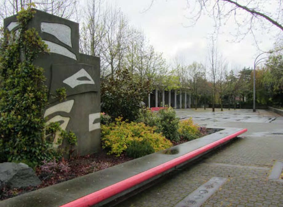 Seattle Center Northwest Rooms and International Fountain Pavilion – 1962 – Once known as the Sweden Pavilion, the Uptown neighborhood facilities were built for the 1962 World's Fair. They are described as part of the Thiry Ensemble, a collection of Seattle Center buildings designed by architect Paul Thiry that includes KeyArena and the surrounding buildings. Photo: Photos Provided To Seattle Historic Preservation Office