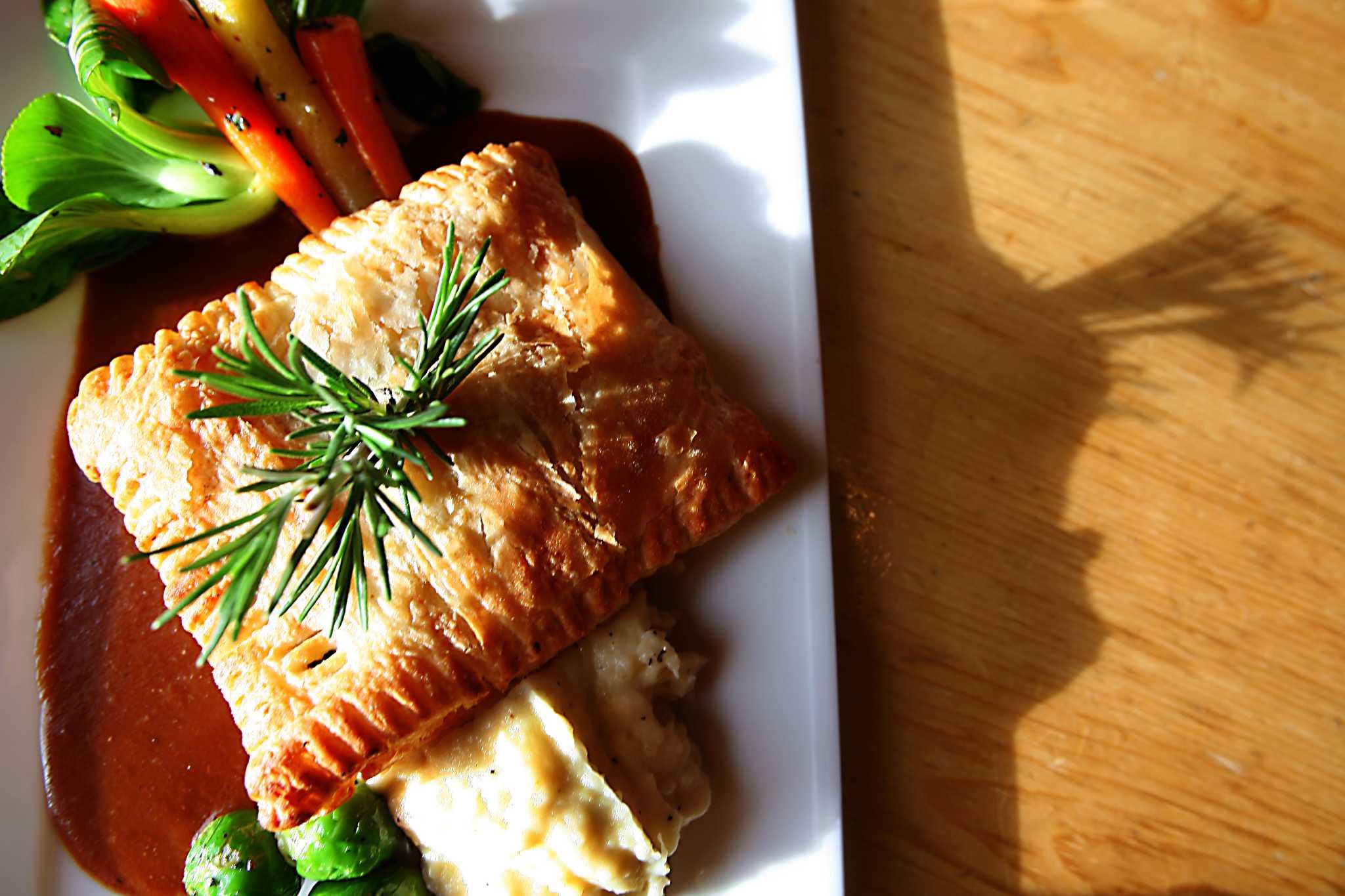 World Vegetarian Day: Seattle's 12 best veggie-friendly restaurants