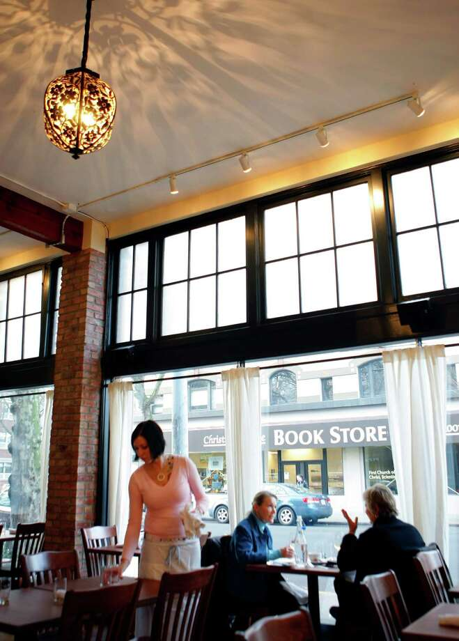 Tilikum Place Cafe, 407 Cedar Street, Belltown: Find unique offerings here like Dutch babies, breakfast baked beans or not-so-typical brunch sandwiches like warm brie and roasted apple or sardine. Photo: Seattlepi.com File Photo