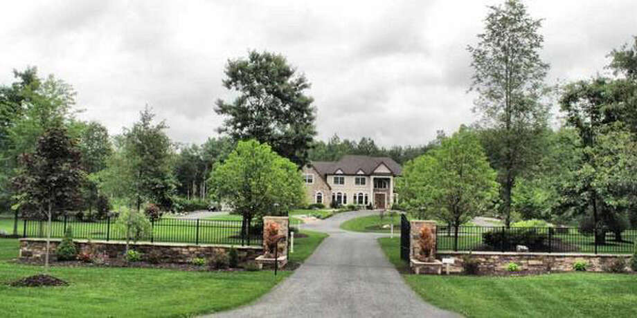 For more homes on the market, visit our real estate section.$1,300,000.31 VISCHER FERRY RD, Clifton Park, NY 12148.View this listing. Photo: CRMLS