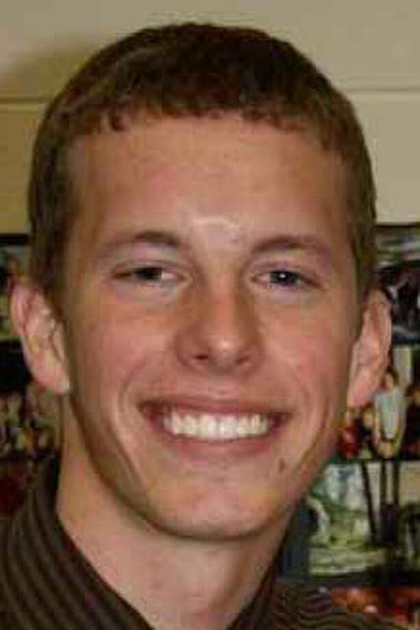 Robert Cameron Redus, a student at the University of the Incarnate Word, was killed Dec. 6, 2013. / Redus Family