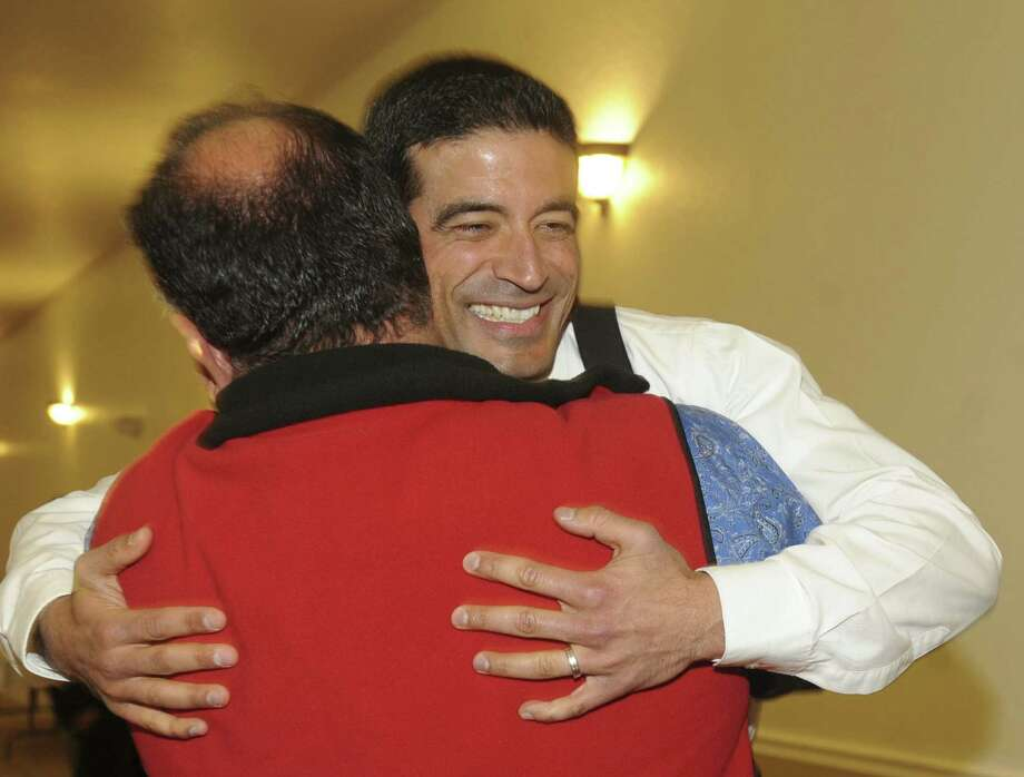 "Nicholas ""Nico"" LaHood declared victory after provisional ballots gave him a 47-vote win. Photo: San Antonio Express-News / File Photo / San Antonio Express-News"