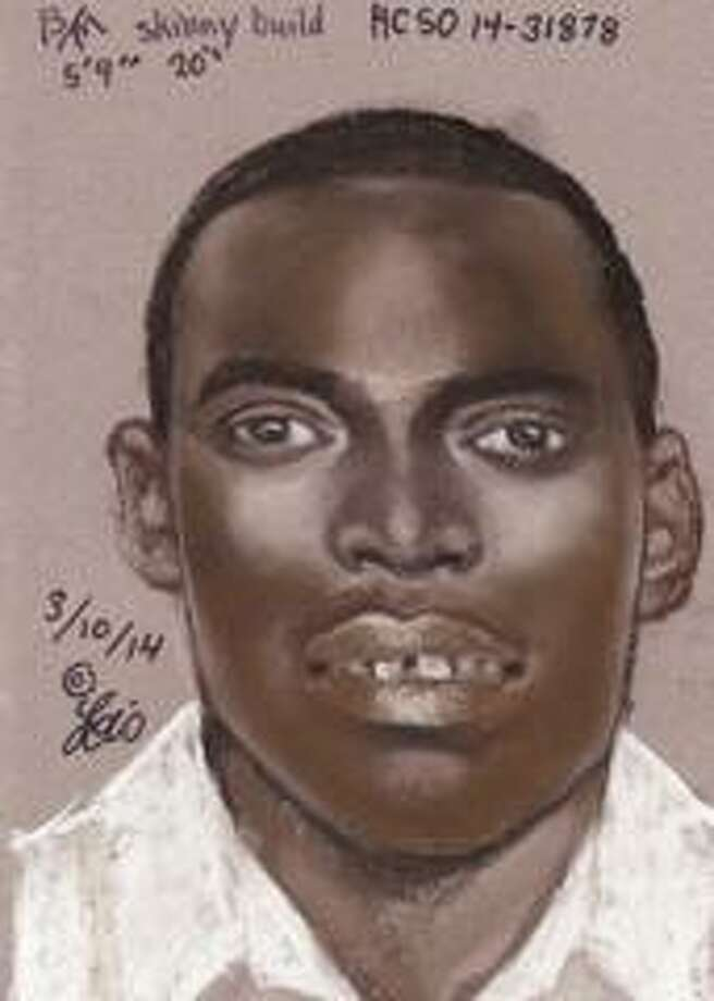 Composite sketch Photo: HCSO