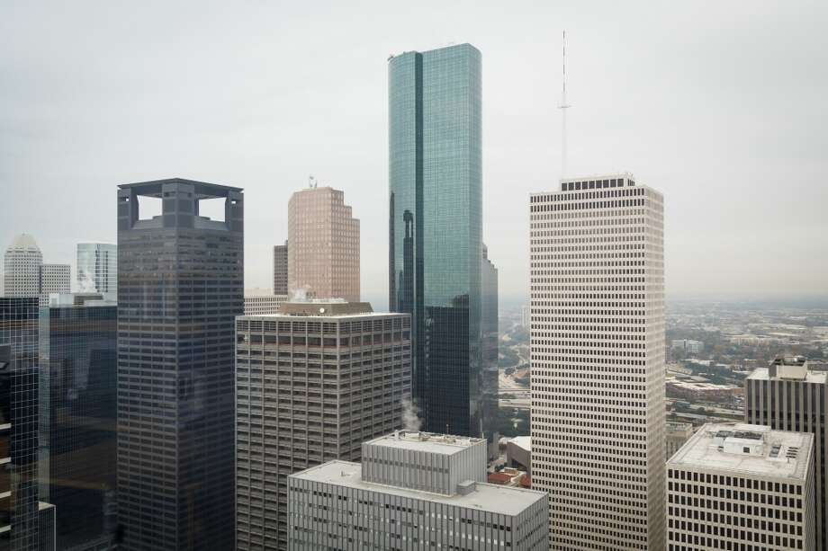 Here are cities where the direct vacancy rate for trophy downtown office buildings was below 10 percent in 2013, according to JLL's Spring 2014 Skyline Review. The commercial real estate firm studied top buildings in 43 downtown markets, which averaged 13.4 percent vacancy overall. Photo: Michael Paulsen, Houston Chronicle