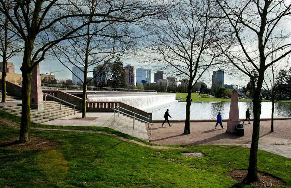 Bellevue, Washington.
