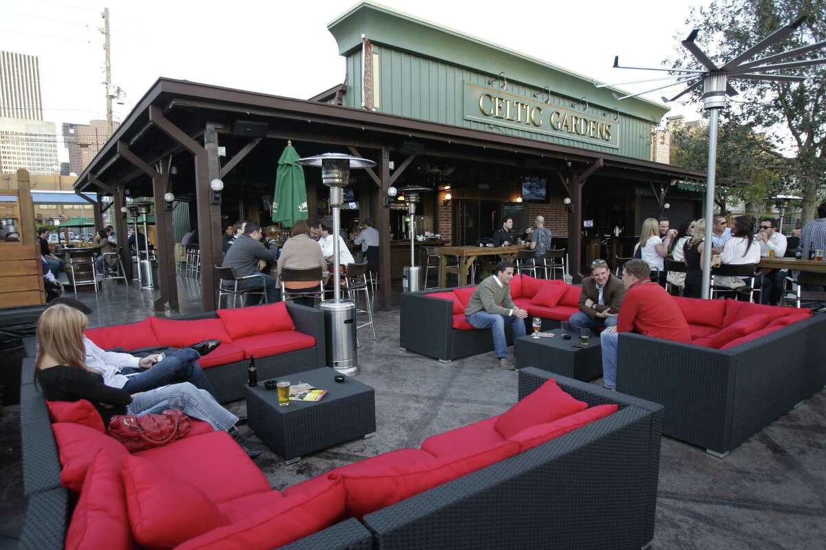 Celtic Gardens closed on Monday after nearly five years in business to make way for a new bar concept.