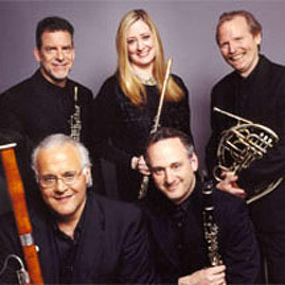 Windscape Quintet
