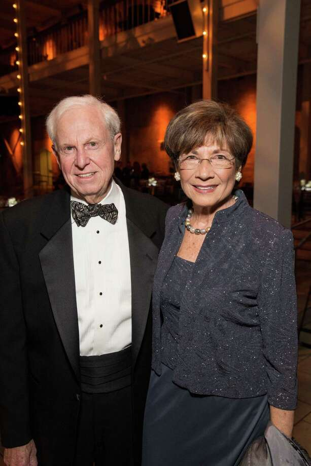 "Alan Kaganov and Carol Kaganov at Smuin Ballet's ""XXTRAVAGANZA"" Gala on March 7, 2014. Photo: Drew Altizer Photography/SFWIRE, Drew Altizer Photography / ©2014 by Drew Altizer, all rights reserved"