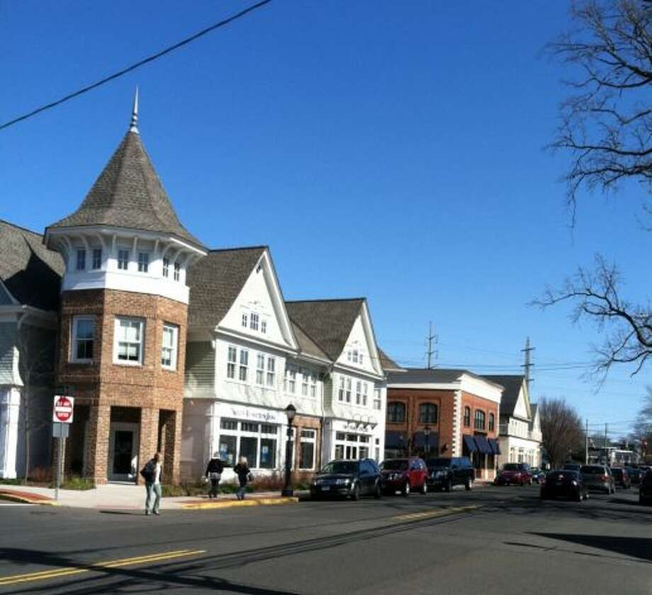 Darien: 761 householdsare occupied by renters. That's 11.5 percent of the housing stock.