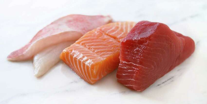 Liver failure Scientists say the breath of someone with liver failure can smell like raw fish.