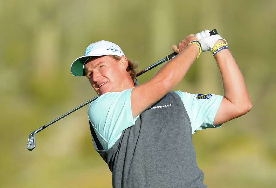 Ernie Els has won 66 tournaments during his career. Photo: Stuart Franklin, Getty Images / 2014 Getty Images