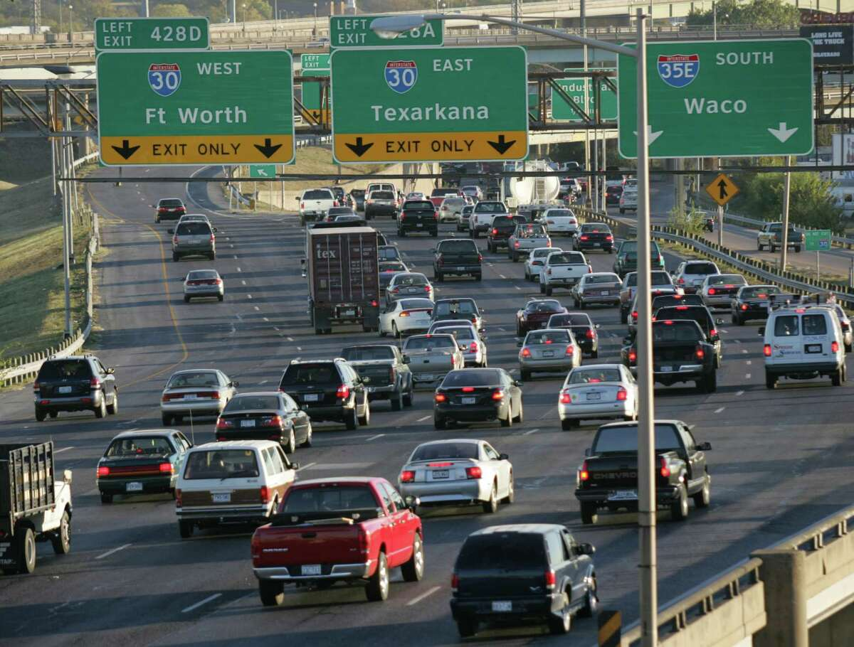 21 Dallas, Texas Hours lost in congestion per capita: 76 Cost of congestion per driver: $1,065