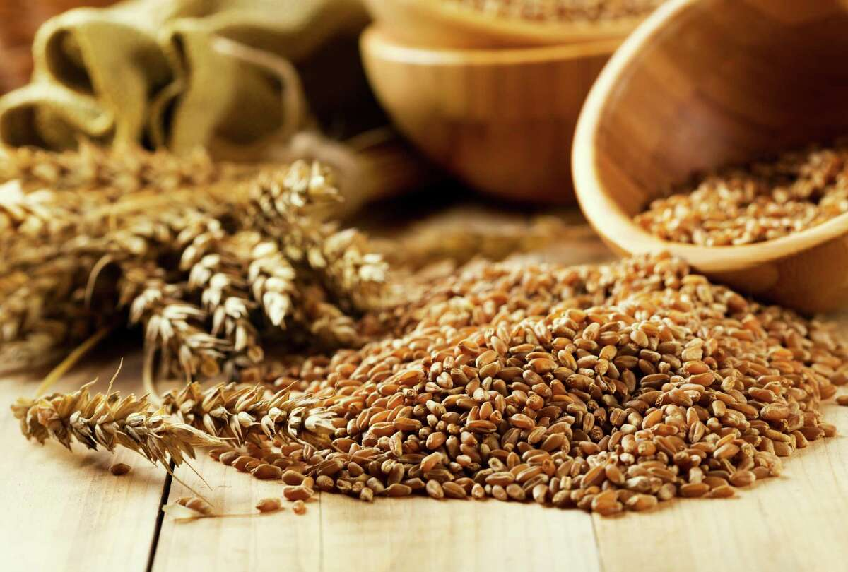 DON'T eat this: Grains, including wheat products, rice, breads and oatmeal.