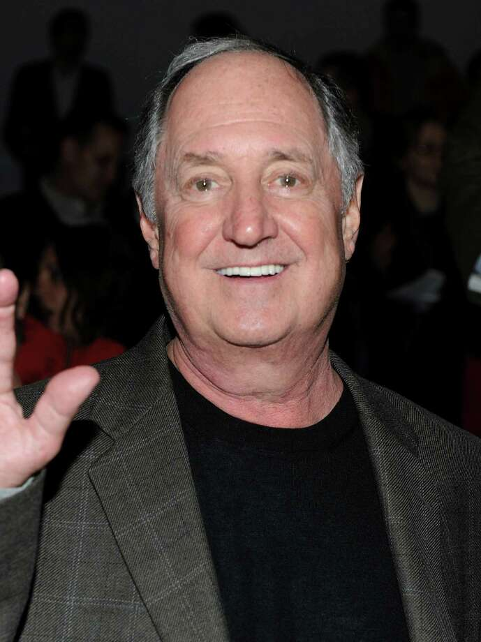 NEW YORK - FEBRUARY 16:  Singer Neil Sedaka attends the Dennis Basso Fall 2010 Fashion Show during Mercedes-Benz Fashion Week at The Promenade at Bryant Park on February 16, 2010 in New York City.  (Photo by Jason Kempin/Getty Images for IMG) Photo: Jason Kempin / 2010 Getty Images
