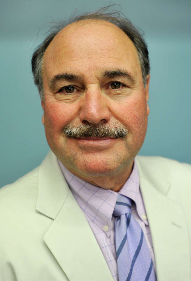 Dr. Sal Pascarella, superintendent of Danbury schools. Photo: Jason Rearick / The News-Times