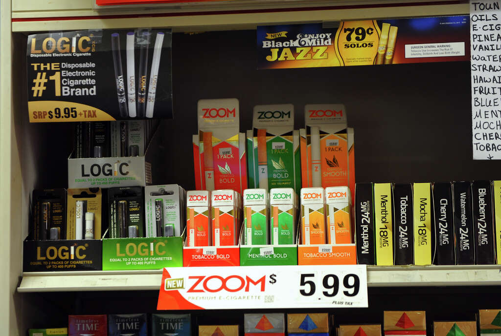 Can you buy electronic cigarettes without nicotine