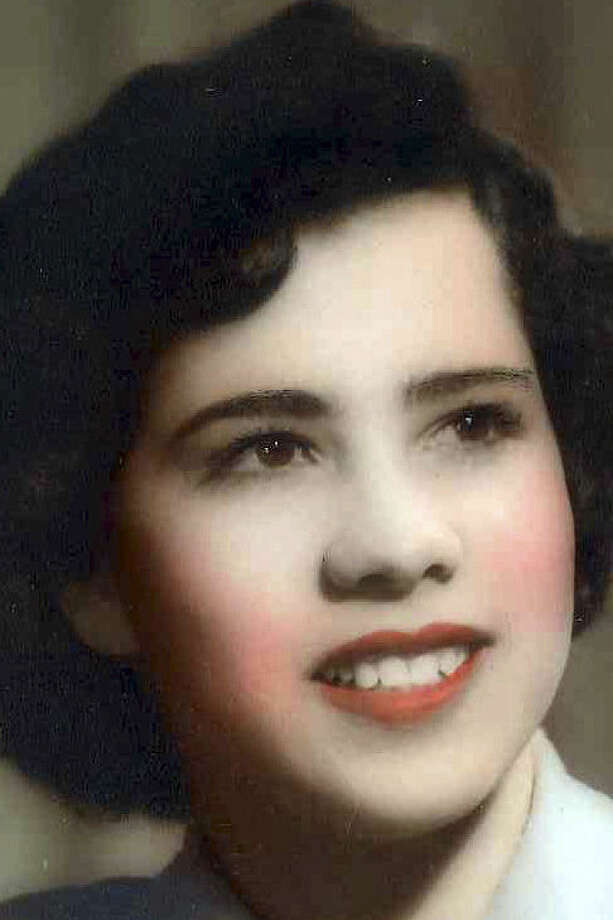Olga G. Diaz loved the five years her family spent in Mexico while her husband studied medicine.