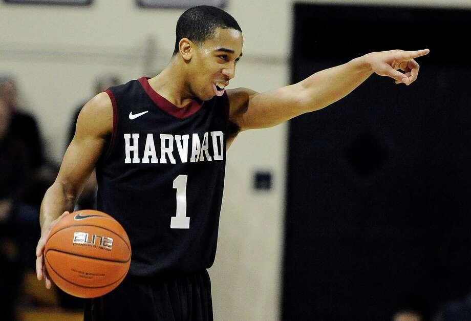 Harvard - Ivy League regular season leader Photo: Jessica Hill, Associated Press / FR125654 AP