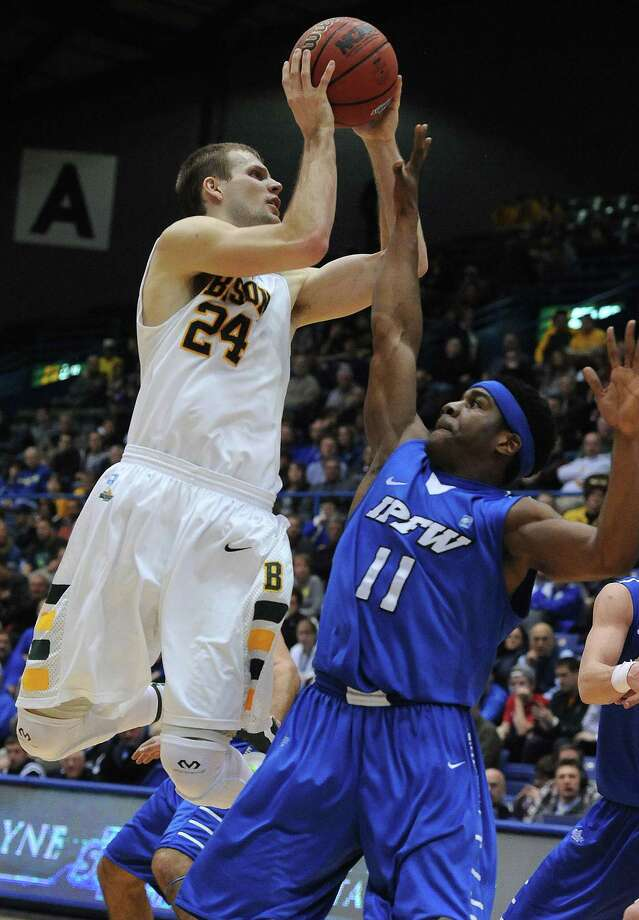 North Dakota State - Summit League winner Photo: Jay Pickthorn, Associated Press / Argus Leader