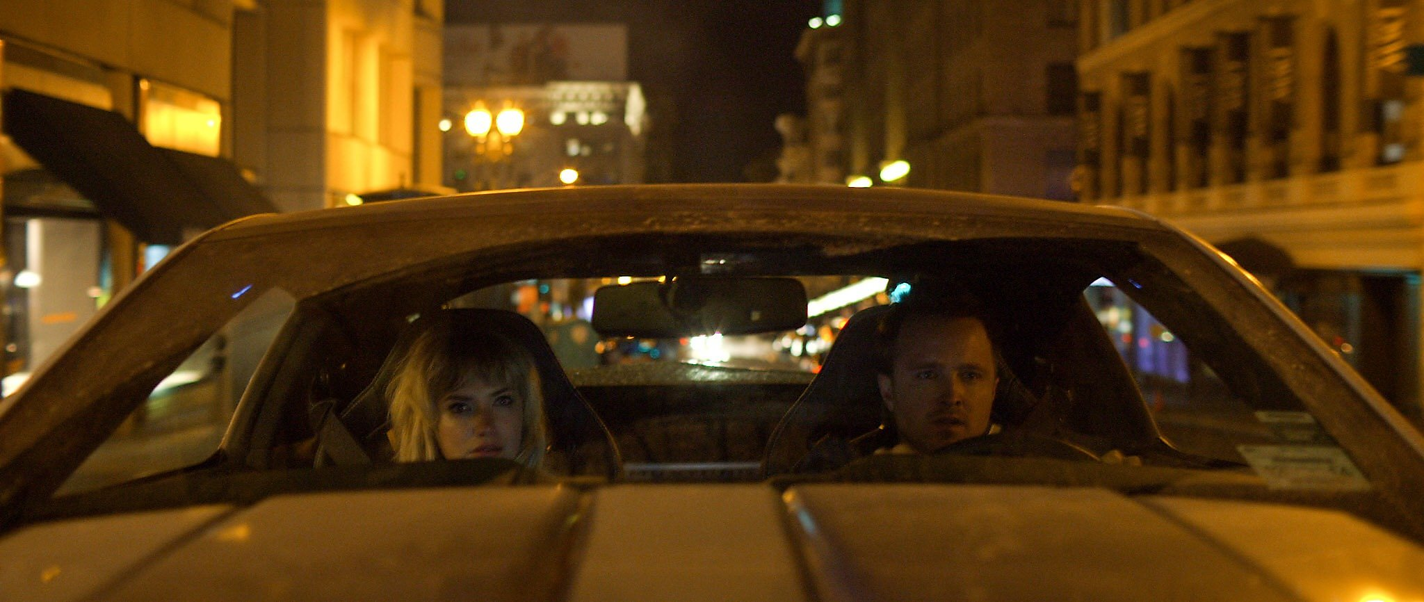 Need for Speed' review: Too long, but certainly not slow - SFGate