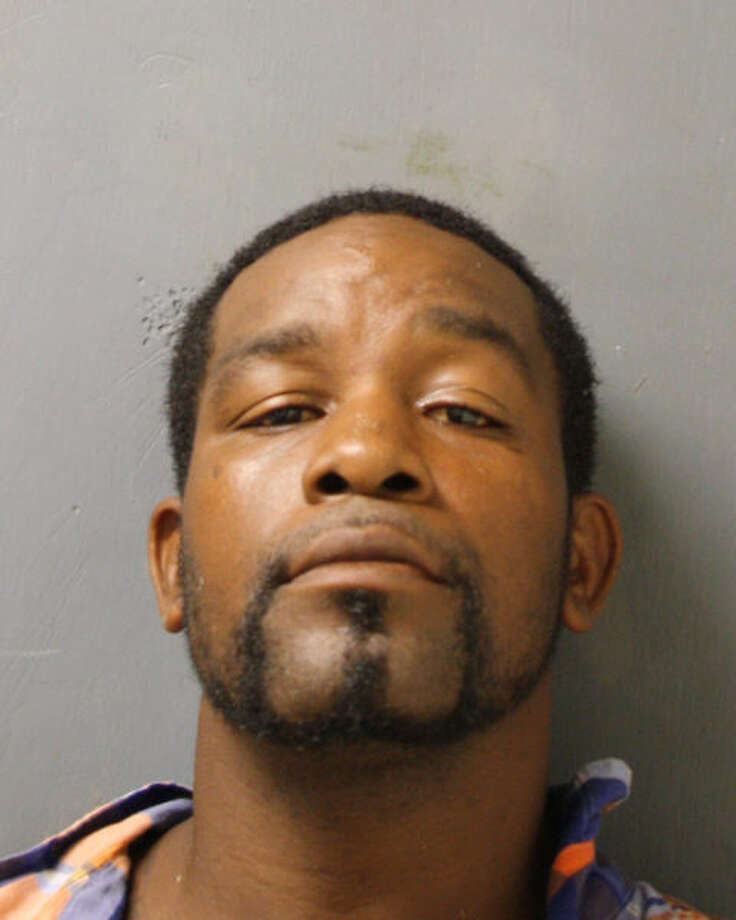 "Legislators believe three Rice University police officers beat Ivan Joe Waller, 37, with batons during his August arrest for stealing a ""bait bike"" on campus. He later pleaded guilty to misdemeanor theft in exchange for 15 days in jail. Photo: Harris County Sheriff Office"