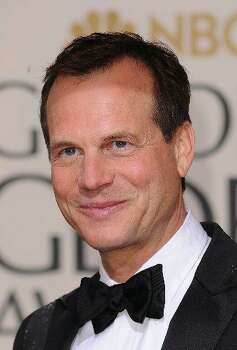 Bill Paxton is slated to play Sam Houston in an upcoming miniseries on the Texas Revolution called 'Texas Rising.' The 8-hour show on the History Channel will focus on the Alamo as well as the rise of the Texas Rangers.Take a look at other famous Texans who've been immortalized on screen, and the actors who played them.