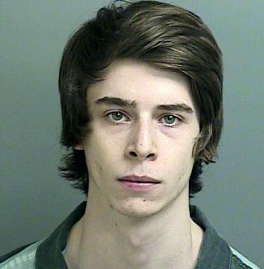 Matthew Mills, 20