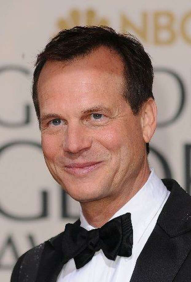 Bill Paxton will play the first President of Texas, General Sam Houston in the upcoming History Channel miniseries 'Texas Rising.' Bill Paxton is known for his roles in 'Hatfields & McCoys,' 'Apollo 13,'  'Titanic,' and 'Big Love.' Photo: Frazer Harrison/Getty