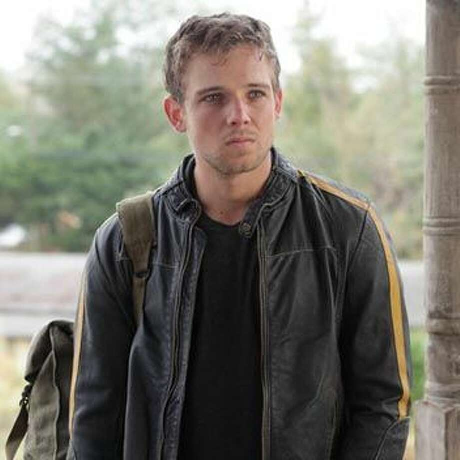 Max Thieriot will play Jack Hays, a volunteer freedom fighter who becomes the youngest Texas Ranger. He is currently Norman Bates' older brother on A&E's 'Bates Motel.' Photo: A&E