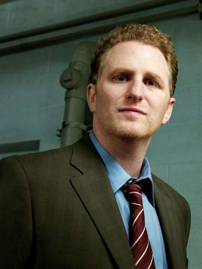 Michael Rapaport will play Sgt. Ephraim Knowles, a would-be deserter and coward turned hero. You might remember him from 'True Romance,' 'Boston Public,' 'Friends,' or more recently his role on 'Justified.' Photo: FOX