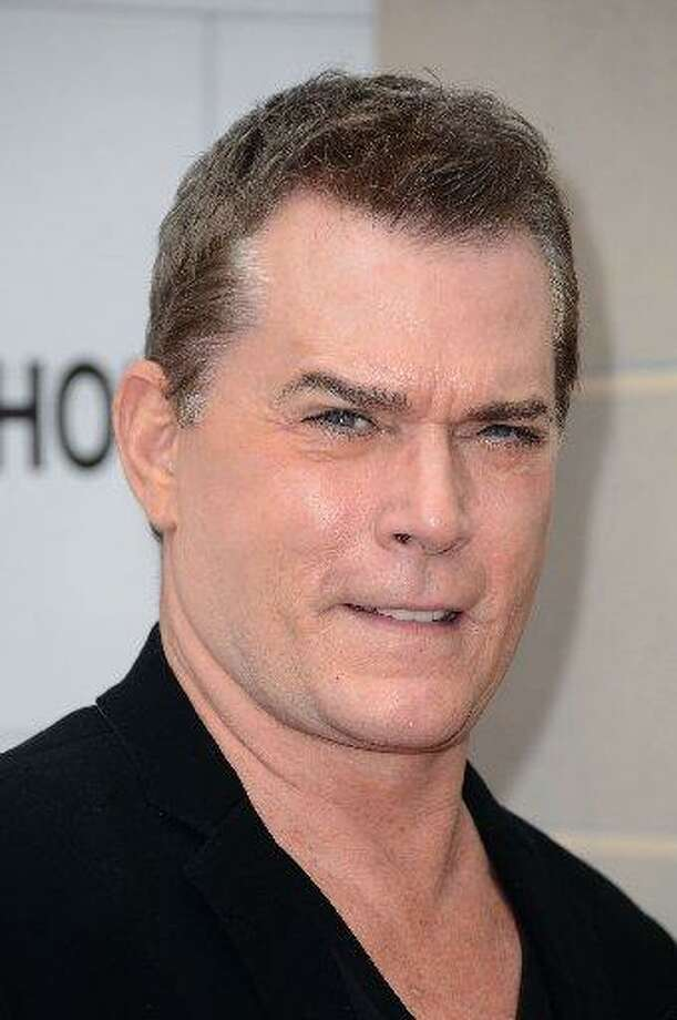 Ray Liotta will play an Alamo survivor seeking brutal revenge. He is most famous for 'Goodfellas.' Photo: Frazer Harrison/Getty